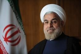 روحانی: با آمریکا مذاکره نمی کنیم / به دنبال اصلاح روابط با عربستان هستیم