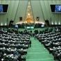 قطع سخنان رییس جمهور توسط ۱۸ نماینده خوزستان